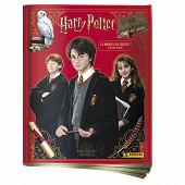 Album Panini - Harry Potter manuel album