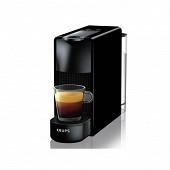 Krups machine Expresso Nespresso Essenza Mini noireYY2910FD