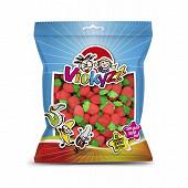 Vickyzzz bonbons fraises sauvages 100 g
