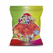 Vickyzzz bonbons coeur de pêche 100 g