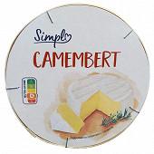 Simpl Camembert 45% mg 250g