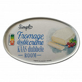 Simpl ovale double crème 30% mg 300g