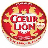 Coeur de Lion camembert like 250g