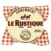 Le Rustique camembert club 250g