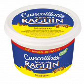 Raguin cancoillotte nature 250g 7.5%mg