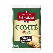 Entremont comté AOP portion 200 g
