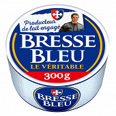 Bresse Bleu le véritable 300g