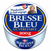 Bresse Bleu le véritable 200g