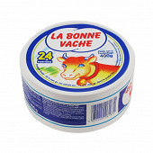La Bonne Vache fromage fondu 400g 24 portions