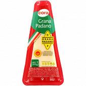 Cora grana padano AOP au lait cru 28%mg 200 g