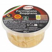 Cora parmigiano reggiano AOP pétales 28.4%mg 100g