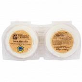 Patrimoine Gourmand Saint-Marcellin IGP au lait thermisé 2x80g - 21%MG