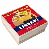 E.Graindorge Pont l'évèque  200g