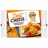 Deli'cheese Saint Albray délicieux croustillants au fromage 9x20g