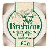 Le Brebiou des Pyrénées pur brebis 180g