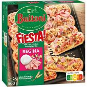 Buitoni fiesta pizza regina 500g