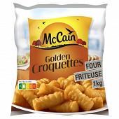 Mccain golden croquettes 1 kg