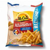 Mccain frites golden allumettes 2,470kg