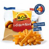 Mccain la frite du nord 2.080kg