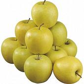 Pommes golden le sachet de 2kg