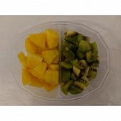 Ananas Kiwi