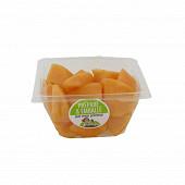 Melon morceaux