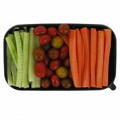 Batonnets légumes