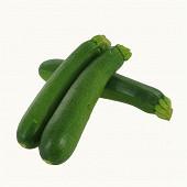 Courgette verte bio le kilo