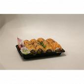 Menu las vegas sushi