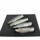 Filet de sardines