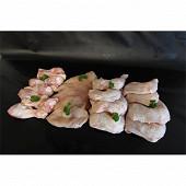 Colis poulet 5.5 kg