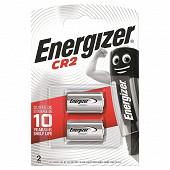 Energizer piles appreil photo cr2 fsb2
