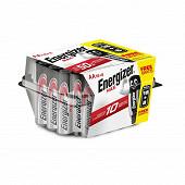 Energizer 26 piles AA lr6  18+8 piles gratuites