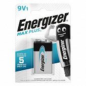 Energizer pile 9 volts max plus