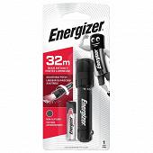 "Energizer lampe torche ""X-focus"" - pile AAAfournie"
