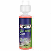 Wynn's substi-plomb flacon doseur 250ml stabilisateur de carburant