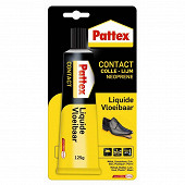 Pattex colle contact liquide 125 grammes