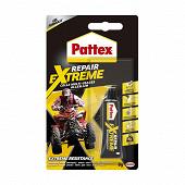 Pattex 100 % colle repair gel tube 8 grammes