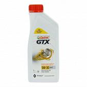 Castrol GTX 5W-30 RN17 1L