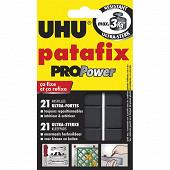 Uhu patafix 21 pastilles propower