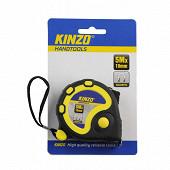 Kinzo mètre ruban 5 m magnétique