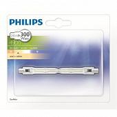 Philips ampoule crayon halogène R7S - 118 mm - 240 watts