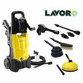 Lavor nettoyeur haute pression one extra 135