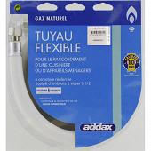 Flexible 10ans gaz naturel 1m50 manugaz nf d 36 103