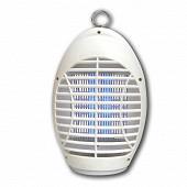Electris destructeur d'insectes mini 2x2 watts