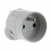 Prodelect adaptateur GB / France