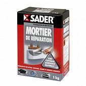Sader mortier de réparation 1 kg
