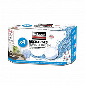 Rubson 4 recharges basic 20 m  - 1.8 kg