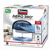 Rubson absorbeur aéro 360° + recharge - 40 m