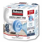 Rubson 2 recharges pour aéro 360°